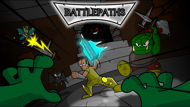 Battlepaths (Steam ключ) Region Free Ключ