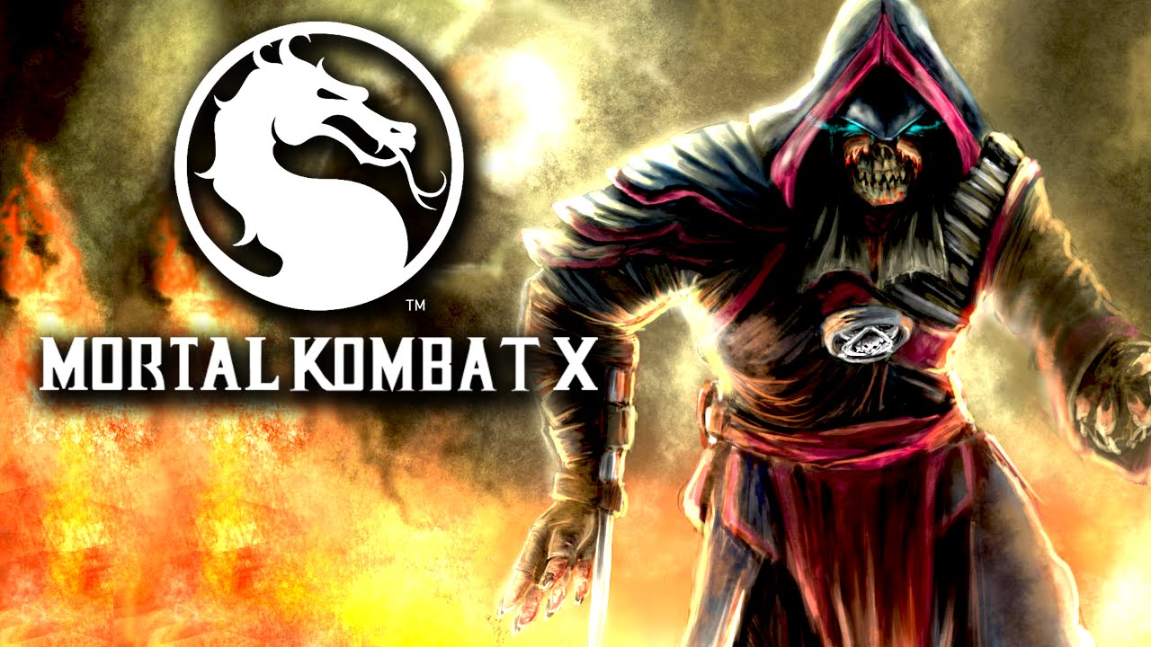 Mortal Kombat X (STEAM KEY) SCAN 1C