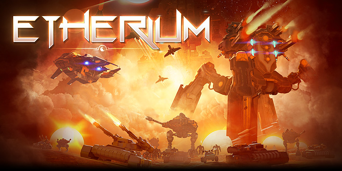 Etherium (Steam CD-Key) RU Russian Federation / CIS PHO