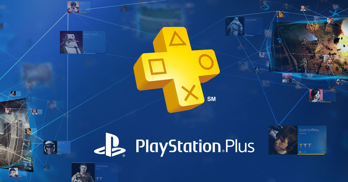 PSN 90 days of PlayStation Plus (RUS) + DISCOUNTS