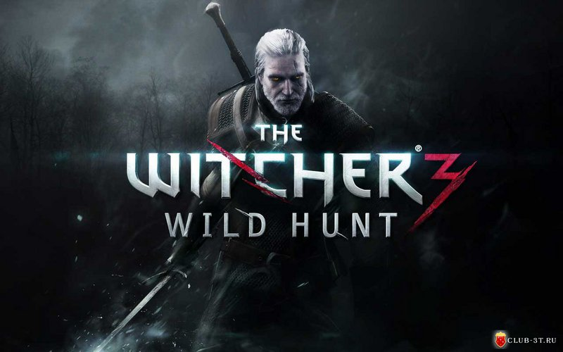 The Witcher 3: Wild Hunt (Wild Hunt)