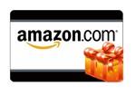 AMAZON Gift Card любой номинал от 5$ до 1999$.