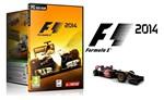 FORMULA F1 2014 + Gift (Steam Gift / RU + CIS)