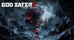GOD EATER 2 Rage Burst ( Steam Gift / RU + CIS )