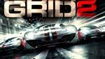 GRID 2 ( Steam Gift / RU + CIS )