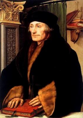 Erasmus. Praise of Folly