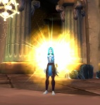 Tabard of the Lightbringer - AVAILABLE