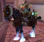 Mount Reins of the Crimson horse death / Discounts + Bo