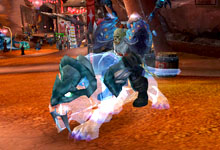 Reins of the Spectral Tiger frisky (Spectral tiger)