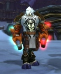 Tabard genius (Tabard of Brilliance)