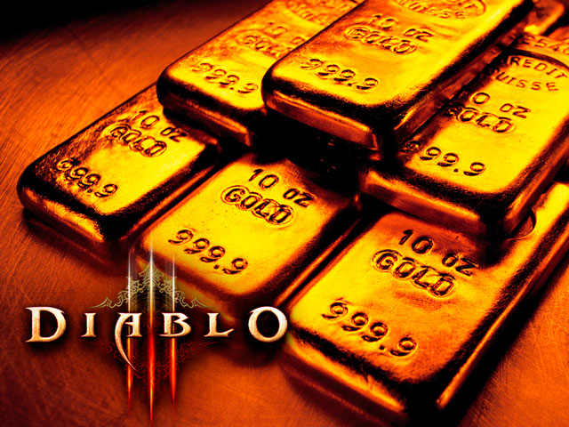 Diablo 3 gold EU / RU. IN STOCK. FAST DELIVERY + BONUS