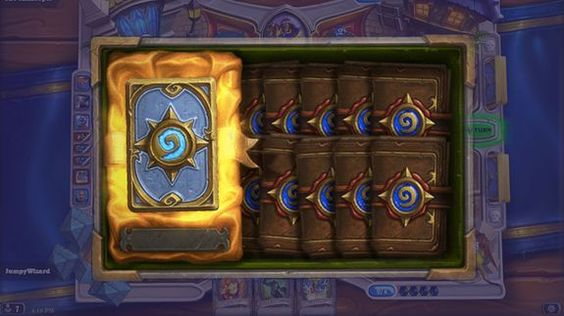 Hearthstone Starter Welcome Bundle - READ DESCRIPTION
