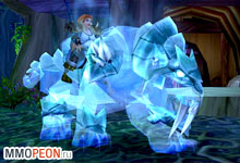 Ghost (spectral) Tiger 2 pcs. - Spectral tiger