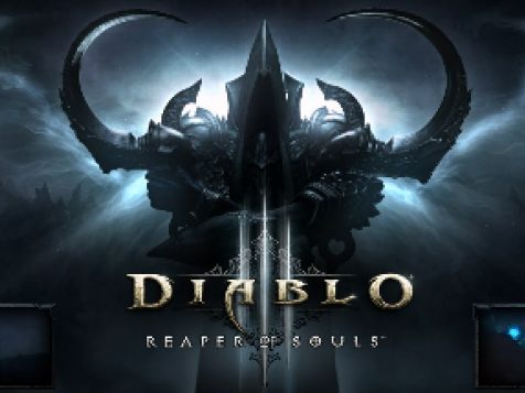 Diablo 3 EU REAPER OF SOULS COLLECTORS EDITION DELUXE