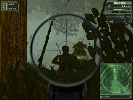 Marine Sharpshooter II: Jungle Warfare (Steam ключ ROW)