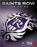 The Saints Row: The Third (steam key)