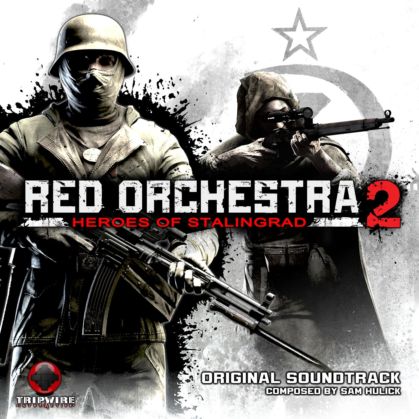 Red Orchestra 2 (steam gift)