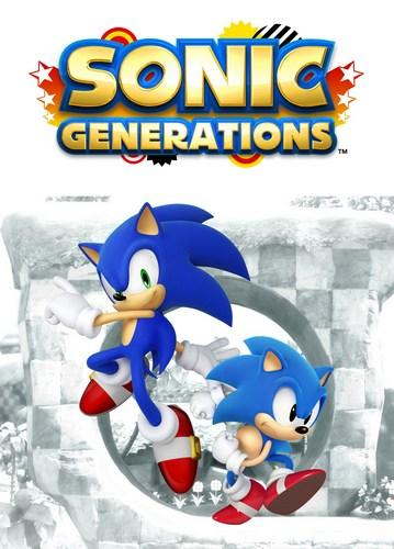Sonic Generations (Steam / Region Free/ ROW)