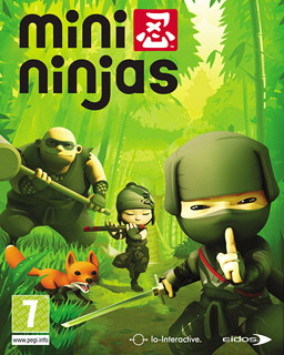 Mini Ninjas (Steam / Region Free / ROW)