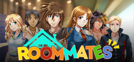 Roommates Deluxe Edition (Steam key / Region Free/ROW)