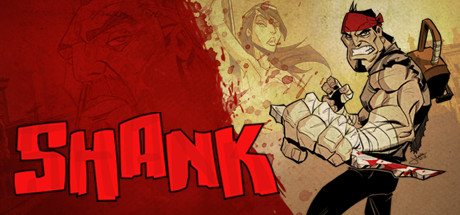 Shank (Steam / Region Free / ROW)