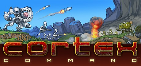 Cortex Command (Steam key / Region Free / ROW)