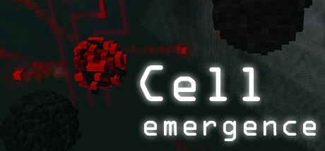 Cell HD: emergence (Steam key / Region Free / RoW)