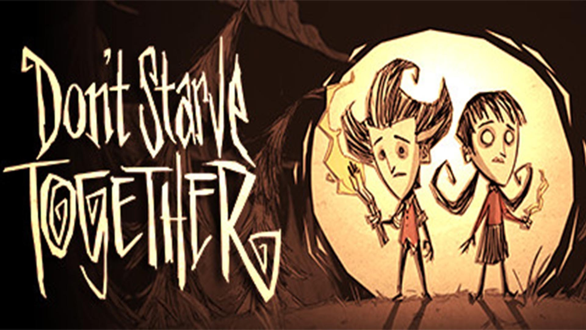 Don´t Starve Together (Steam Gift) (RU/CIS)