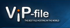 Vip-file.com 14 days 140 GB Validating