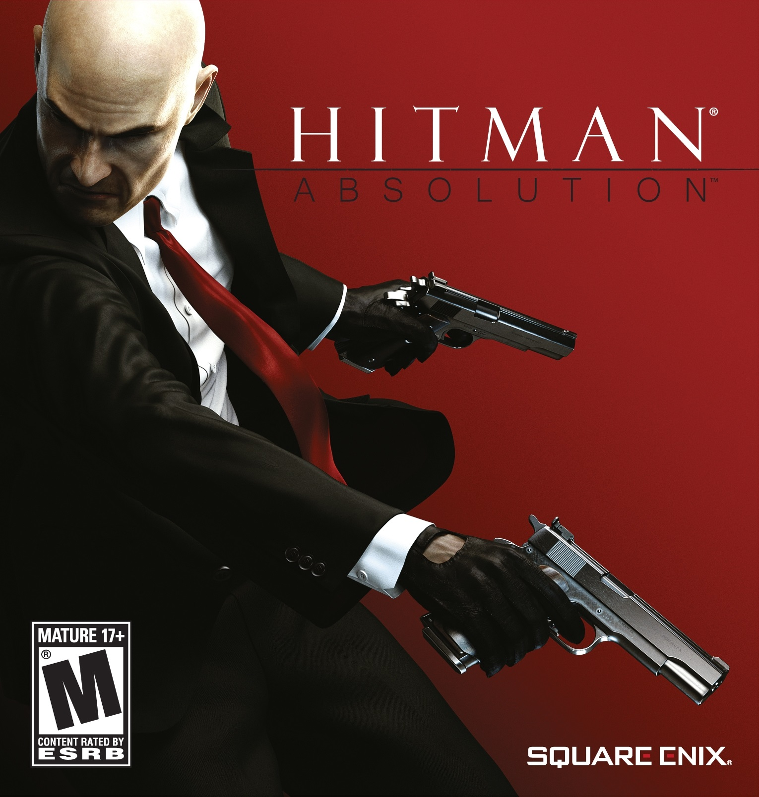 Hitman: Absolution - Wholesale Price Steam Key