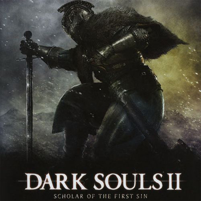 DARK SOULS II 2: Scholar of the First Sin Wholesale Key