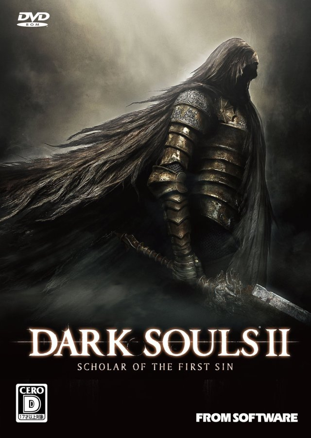 DARK SOULS II 2: Scholar of the First Sin (Steam RU)