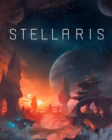 Stellaris - Официальный Ключ Steam Распродажа