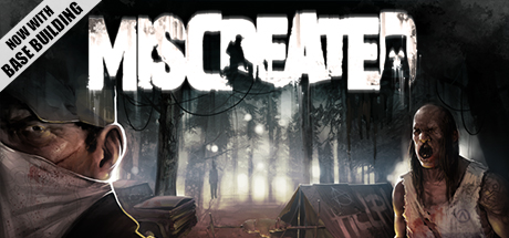 Miscreated Steam гифт (Россия + СНГ)