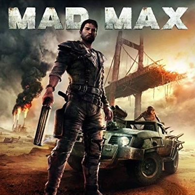 Mad Max - Wholesale Price Original Steam Key