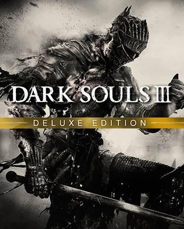 Dark Souls 3 III Deluxe edition GOTY 1000Ключей+ПОДАРОК