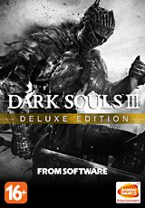 Dark Souls 3 III Deluxe edition (Steam ключ) надежно