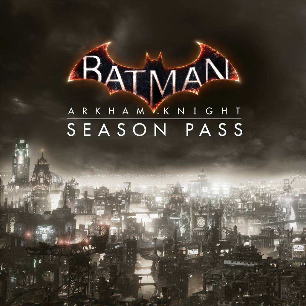Batman: Arkham Knight. Season Pass (Steam key) RU+CIS