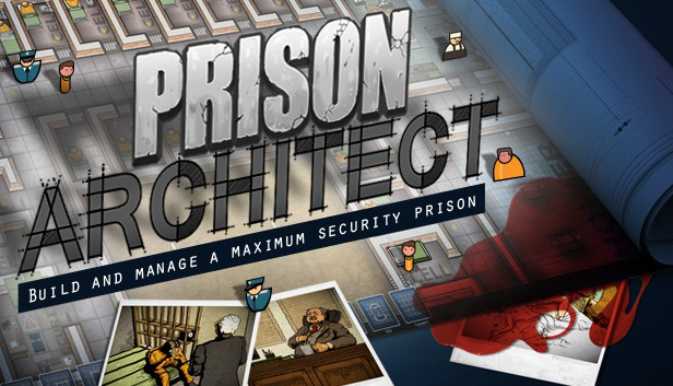 Prison Architect (Steam Gift) + Подарок