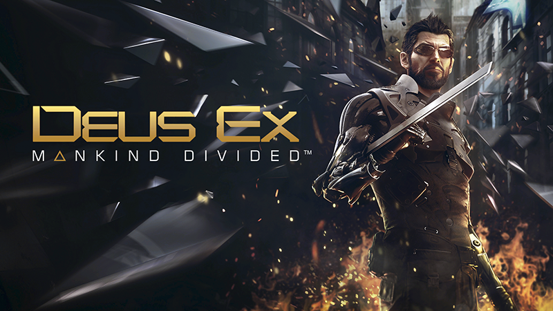 Deus Ex: Mankind Divided. Season Pass (DLC, Steam гифт)