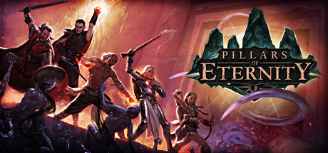 Pillars of Eternity Hero Edition полный ключ Steam