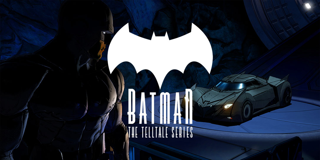 Batman - The Telltale Series (Steam Gift|RU+CIS)