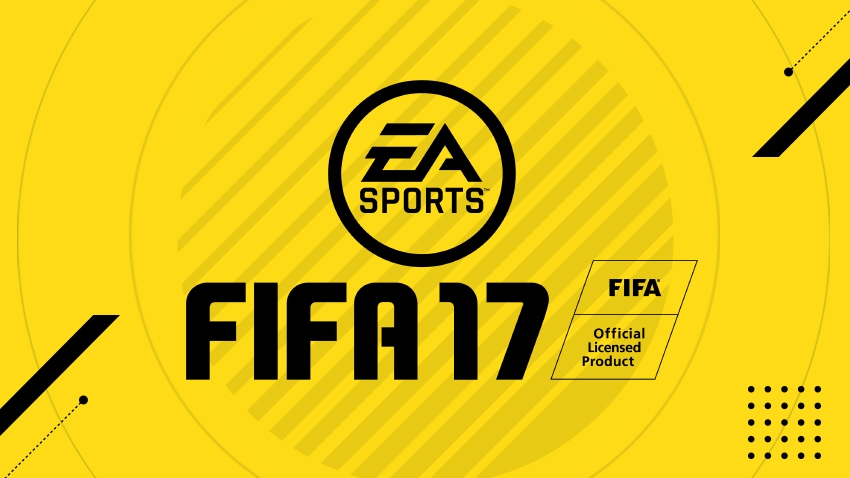 Fifa 17 (Origin key RU-PL)