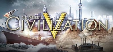 Sid Meier´s Civilization V 5 (Steam KEY)