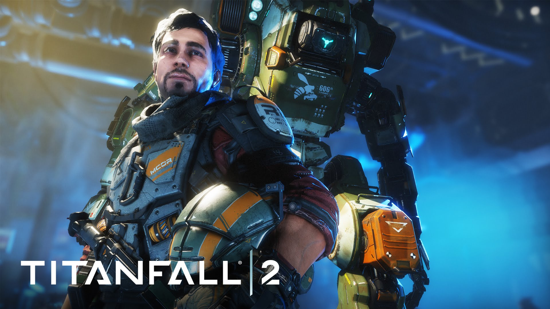 Titanfall 2 (CD-KEY| Origin) Region free all lang