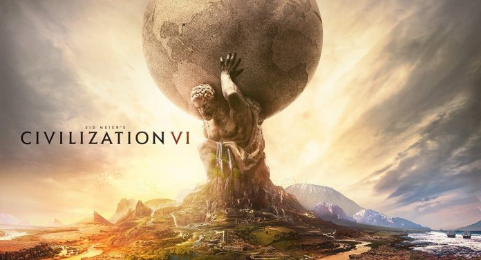 Civilization VI Wholesale Price Original Steam KEY (RU)