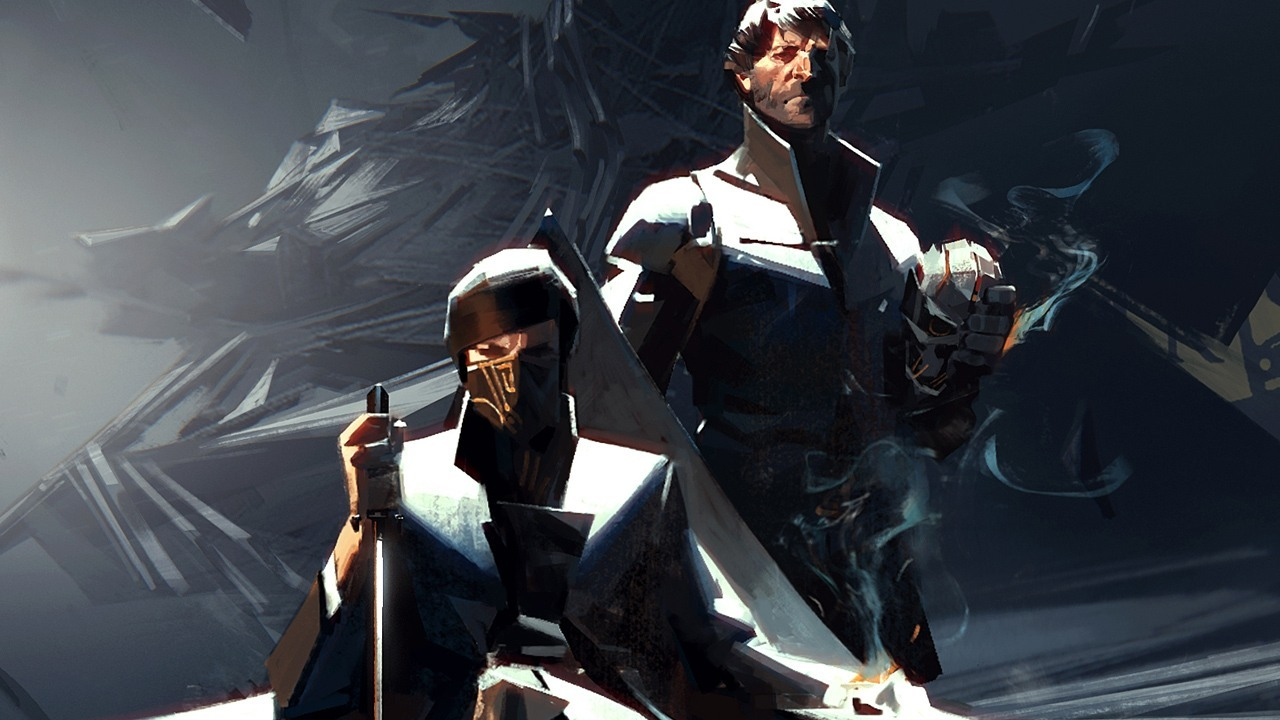 Dishonored 2 (Key RU) wholesale price