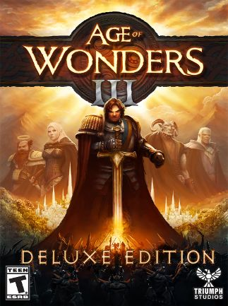 Age of Wonders III - Deluxe Edition / RU+CIS