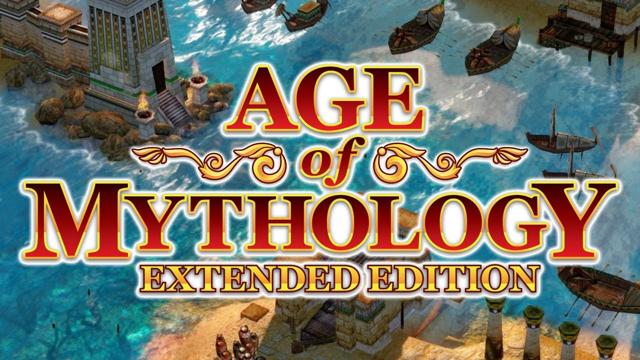 Age of Mythology Extended Ed. - Steam Gift RU-CIS
