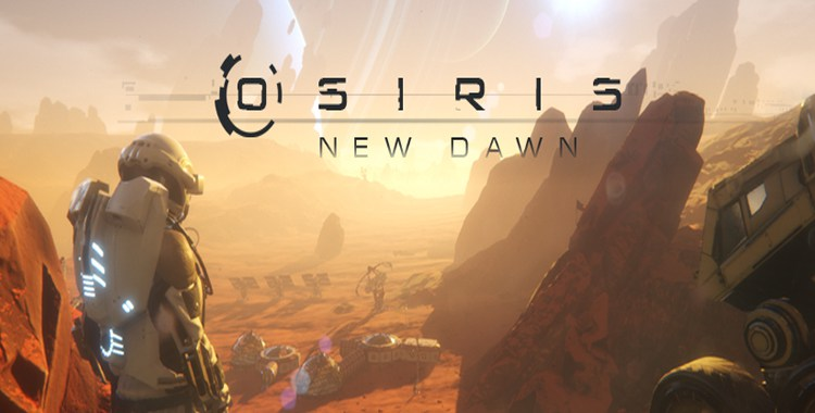 Osiris: New Dawn ( Steam Gift / RU + CIS )